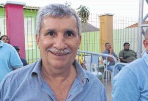 Prefeito de Santana do Acaraú