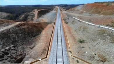 Foto de Conclusão da Transnordestina pode ser concluída; beneficio pode ser de Missão Velha ao Porto do Pecém com 527 km de extensão; entenda