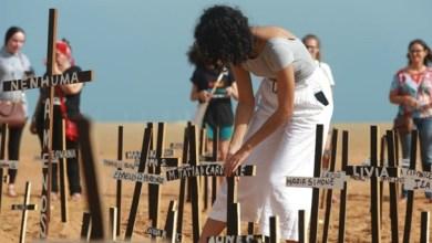 Photo of 13 mulheres são assassinadas por dia no Brasil; maioria das vítimas é negra