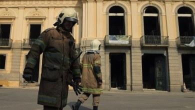 Foto de Brasil: Palácio do Planalto inicia rede de apoio para reconstruir Museu Nacional; Confira
