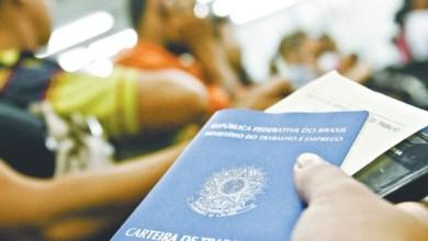 Foto de População desocupada sobe para 12,4 milhões em julho, diz IBGE