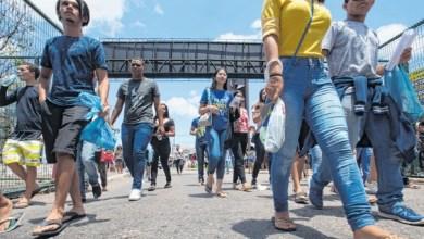 Photo of Quase 300 mil candidatos devem realizar Enem 2019 no Ceará. Fique por dentro.