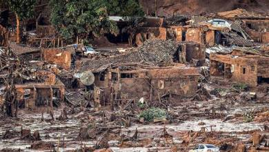 Photo of Tragédia de Mariana-MG completa três anos; saiba como está situação dos locais atingidos