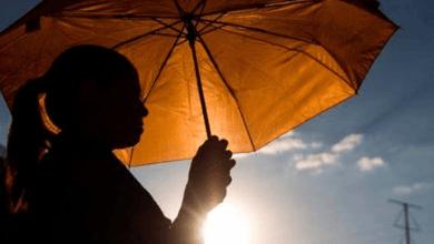 Foto de Quatro cidades do Ceará registram as maiores temperaturas do país