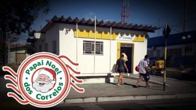 Photo of Milagres-CE: Agência dos Correios está pronta para receber cartinhas das crianças e ajudantes do Papai Noel; saiba mais