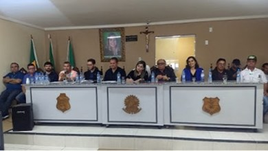 Photo of Audiência pública trata sobre os benefícios do Rio São Francisco para Mauriti; saiba mais