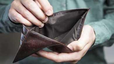 sem dinheiro