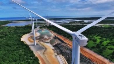 Foto de Estado do Ceará fica 13º maior produtor de energia do País até novembro