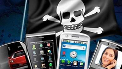 Photo of A partir do próximo sábado celulares piratas serão bloqueados no Ceará