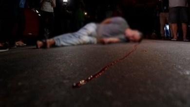Photo of No Ceará, violência armada em novembro deixou 344 pessoas assassinadas