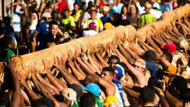 Photo of Festa do Pau da Bandeira de Santo Antônio em Barbalha é reconhecida como Patrimônio Cultural do Estado do Ceará