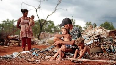 Photo of Ceará precisaria de R$ 817 milhões por mês para eliminar pobreza no estado