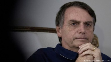 Photo of Presidente Jair Bolsonaro assina decreto que extingue 1.870 vagas de coordenadores de institutos federais