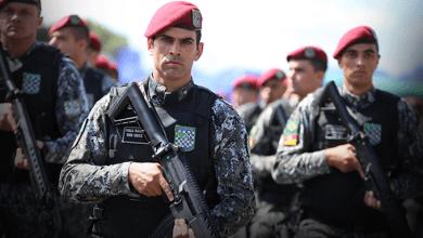 Foto de Homens da Força Nacional já começam a atuar nas ruas de Fortaleza