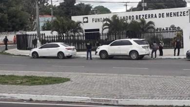 Photo of Justiça decreta quebra de sigilo bancário e fiscal do prefeito de Juazeiro do Norte