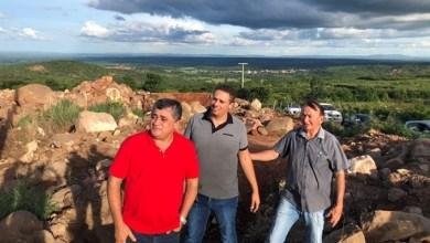 Foto de Abaiara é o 3º município do Ceará entre os que estão em alta vulnerabilidade climática