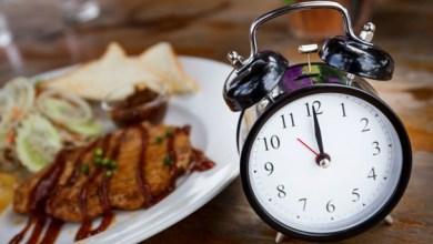 Foto de Jantar depois das 20 horas aumenta risco de obesidade