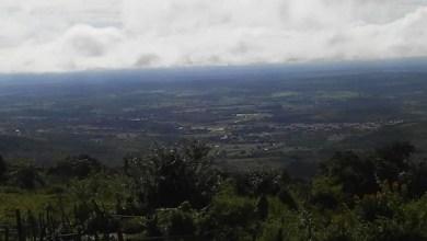 """Photo of """"Chegou de repente"""": início da primavera é marcada com chuva passageira em cidades do Cariri"""