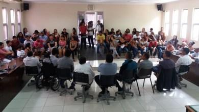 Photo of Milagres (CE): Depois de reunião entre estudantes e vereadores, transporte universitário será tema de Audiência Pública