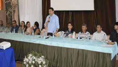 Photo of Governo de Milagres empossa mais 26 candidatos aprovados em concurso público