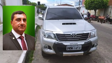 Photo of Mauriti (CE): Vereador é preso acusado de trafegar com carro de placa clonada