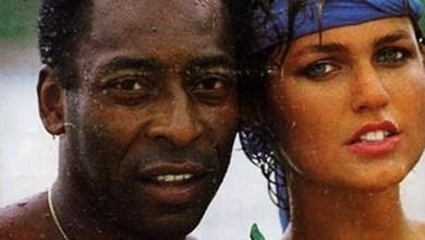 Xuxa afirma que Pelé foi seu primeiro namorado sério | Imagem: Google