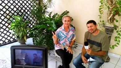 Entrevista com Rogério Azevedo | Foto: OKariri
