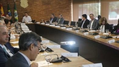Photo of Governo do Ceará se reúne com empresários de sete multinacionais em busca de investimentos; confira