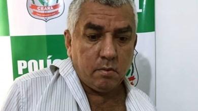 Photo of Brejo Santo-CE: Homicida foragido de Pernambuco é capturado no município