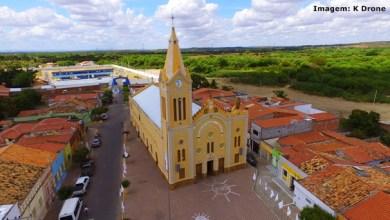 Igreja Matriz de Nossa Senhora dos Milagres