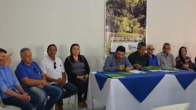 Photo of Aurora (CE): Agricultores recebem título de propriedade de terra