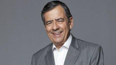 Foto de Morre aos 77 anos, jornalista Paulo Henrique Amorim
