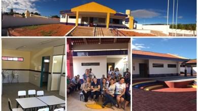 Photo of Abaiara –Ce: Creche Proinfância vai iniciar as atividade e atenderá quase 150 crianças