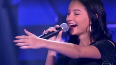 """Photo of Cearense em alta: Ísis Raylanne canta """"Foi Deus Que Fez Você"""" no The Voice Brasil; veja vídeo"""