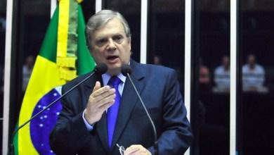 """Photo of Relator da Previdência: Tasso Jereissati espera que mudanças no texto sejam """"as menores possíveis"""""""