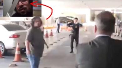 Foto de Barrado homem que planejava matar Evangélicos Lula, Ciro, Marcos Feliciano R.R Soares e outros; veja o vídeo