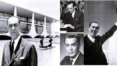 Photo of Acidente ou Crime? No dia 22/08/ 1976 Morria JK o presidente que fundou Brasília