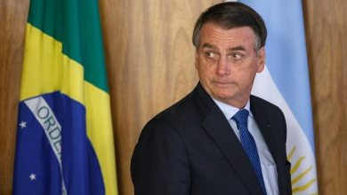 Photo of 'Vou ser um presidente banana?' pergunta  Bolsonaro sobre troca na PF
