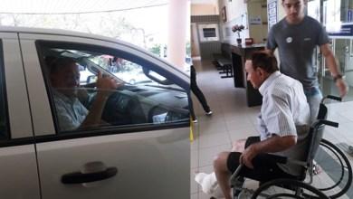 Photo of Abaiara-Ce: Prefeito Afonso recebe alta hospitalar e irá comemorar o aniversario em casa