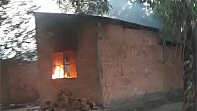 Photo of Mauriti – Ce: incêndio em residência de agricultora pode ter sido criminoso