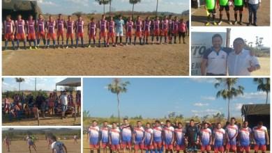 Photo of Barro-Ce: Campeonato de Futebol 2019 reúne 17 equipes com uma média de 300 participantes