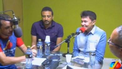 Photo of Em entrevista Hellosman fala sobre pré-candidatura, possíveis alianças com Lielson e Figueiredo e alfineta a atual gestão