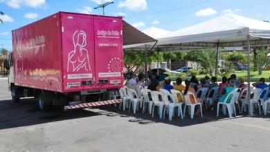 Photo of Barro-Ce: Caminhão Amigos do Peito realizará mamografias gratuitas nos dias 12 e 13