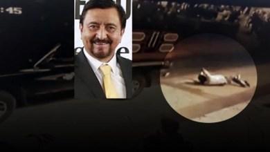 Photo of Se a moda pega! Político é amarrado e arrastado por não cumprir promessa eleitoral