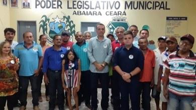 Photo of Abaiara-Ce: PTB realiza plenária; município poderá ter mais de dois concorrentes a prefeito.
