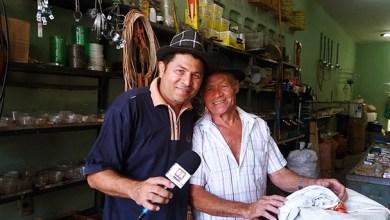 Photo of Milagres-Ce: Assista entrevista com Sr. Vicente, um dos comerciantes mais antigos da cidade.