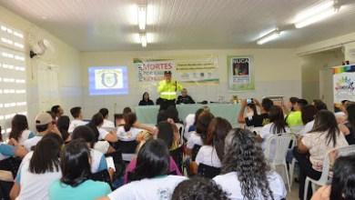 Photo of Porteiras realiza I Fórum sobre mortes por causas externas. Saiba mais.