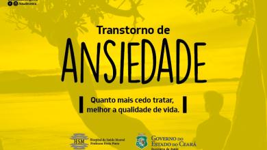Photo of Ansiedade: Brasil é o País mais ansioso do mundo, segundo a OMS. Tenho Crises, como tratar?