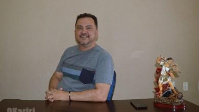Photo of Milagres-Ce: Vereador Fernando Sampaio fala se é pré-candidato a prefeito e do retorno ao grupo de Hellosman