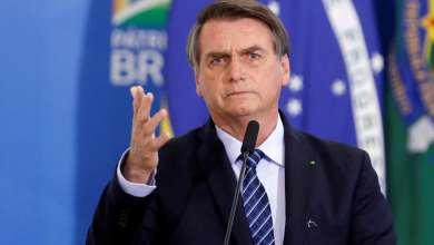 Foto de Bolsonaro diz não ter como manter auxílio emergencial por muito tempo